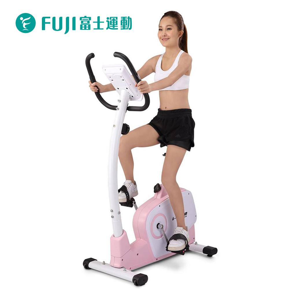 FUJI 歐式淑女健身車 FB-339