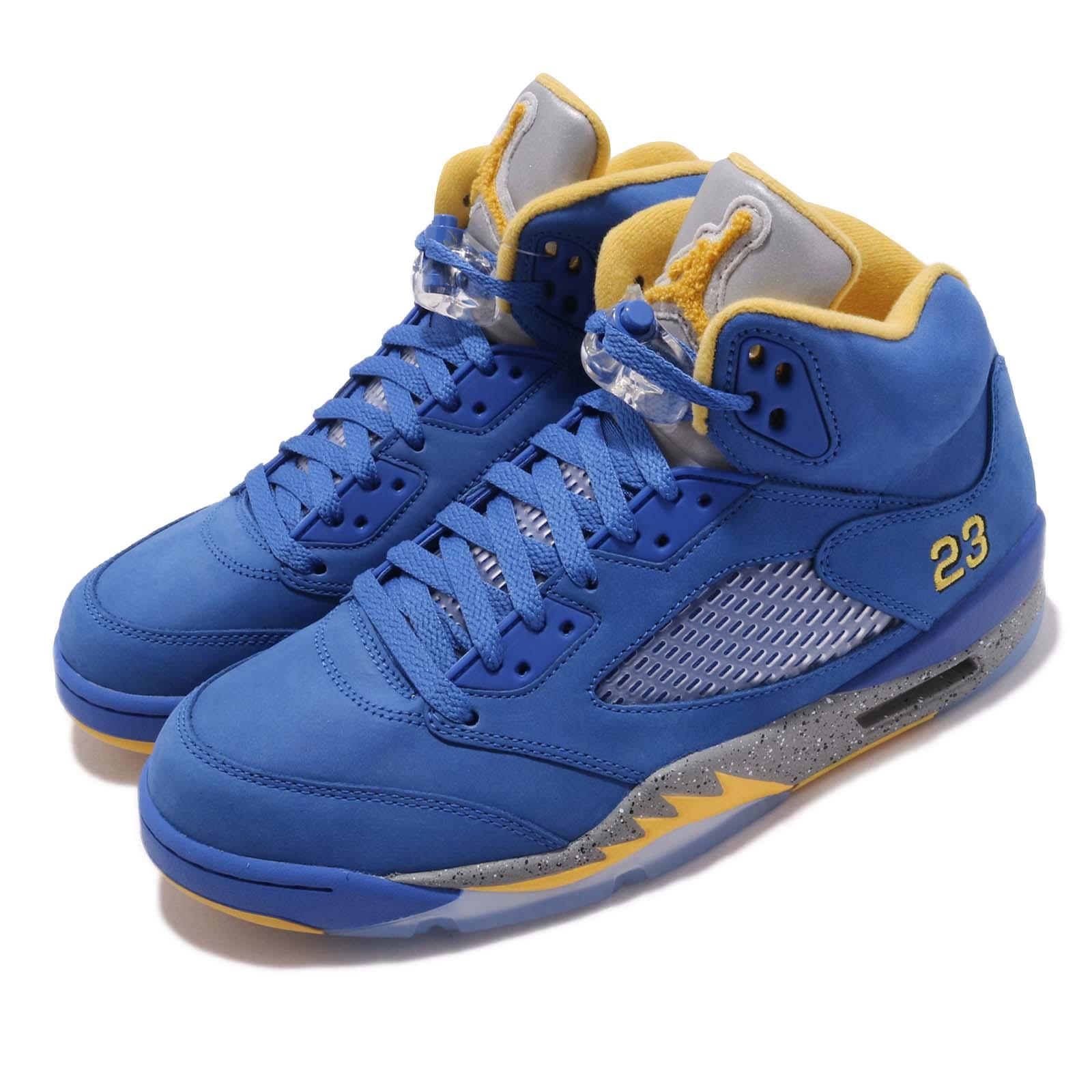Nike 籃球鞋 Air Jordan 5 經典 男鞋 CD2720-400