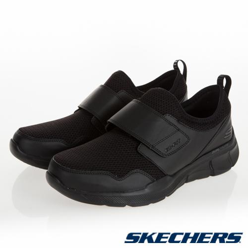 SKECHERS (男) 運動系列 Equalizer 3.0 - 52934BBK