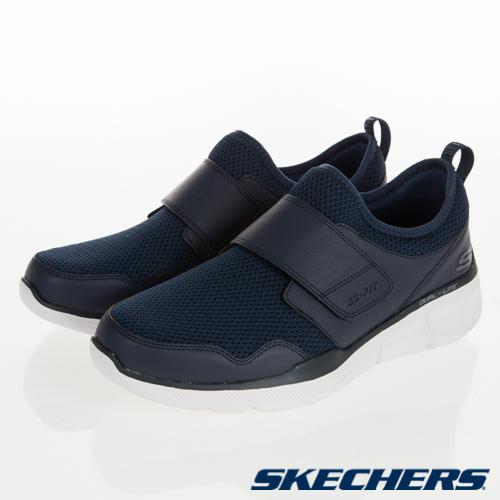 SKECHERS (男) 運動系列 Equalizer 3.0 - 52934NVY