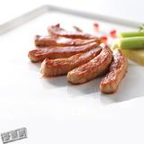 夏慕尼新香榭鐵板燒餐券(全省通用)[一套四張]