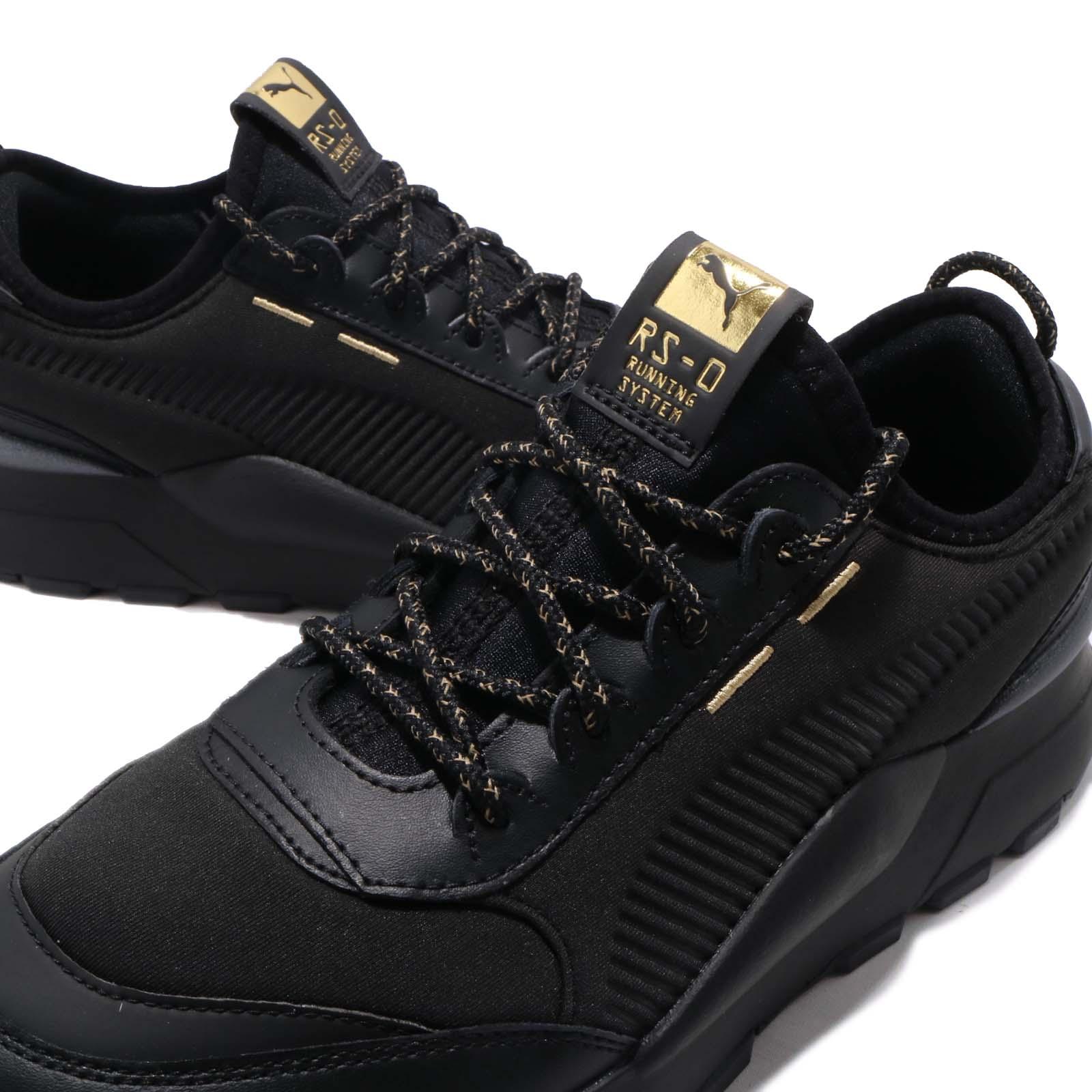 Puma 休閒鞋 RS-0 Trophy 運動 女鞋 36903301