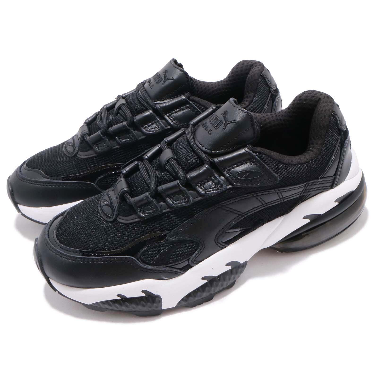 Puma 休閒鞋 Cell Venom 低筒 女鞋 36970101