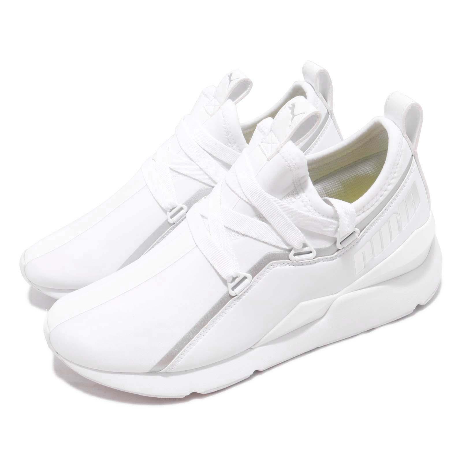 Puma 休閒鞋 Muse 2 TZ 襪套 運動 女鞋 36921102