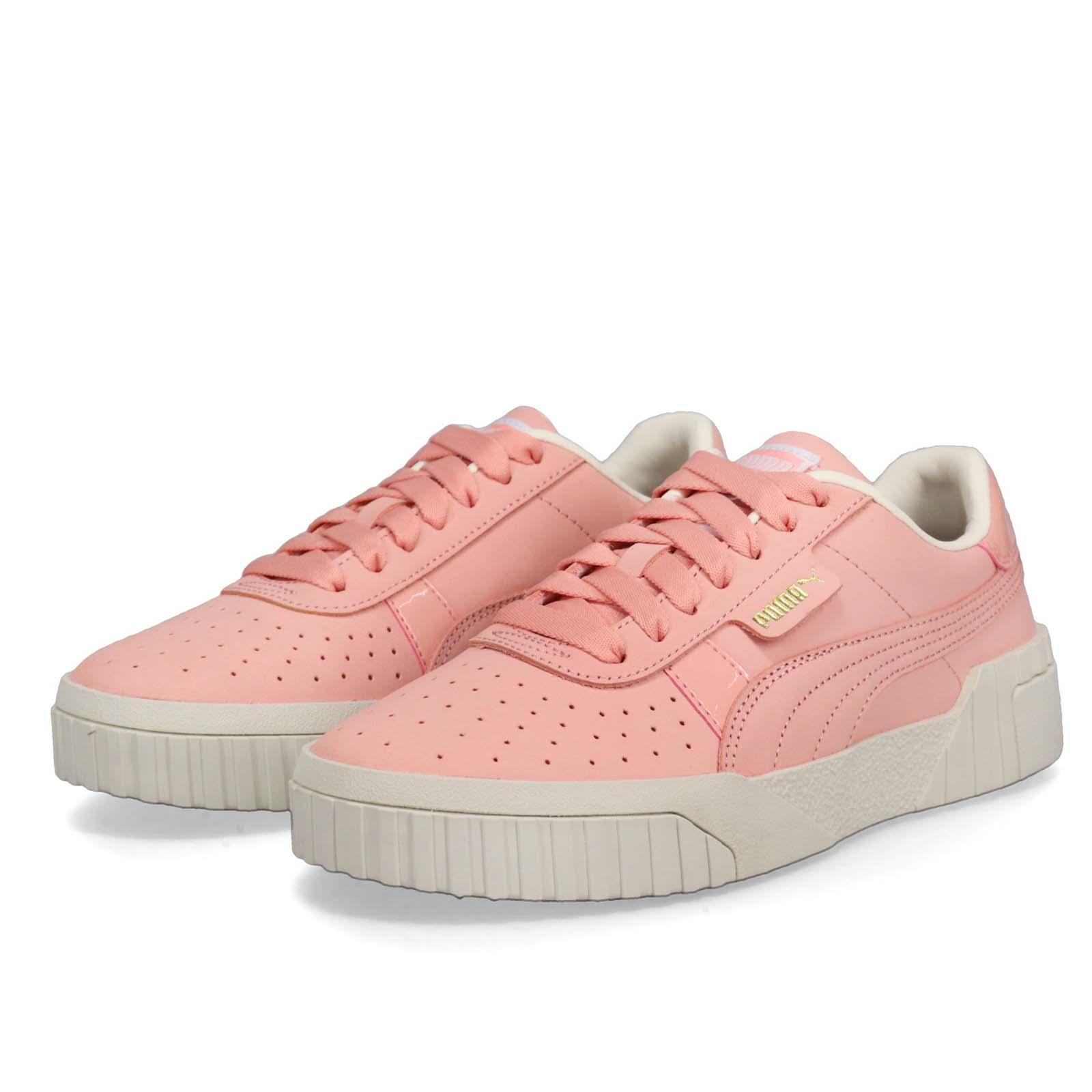 Puma 休閒鞋 Cali Nubuck 運動 女鞋 36916101