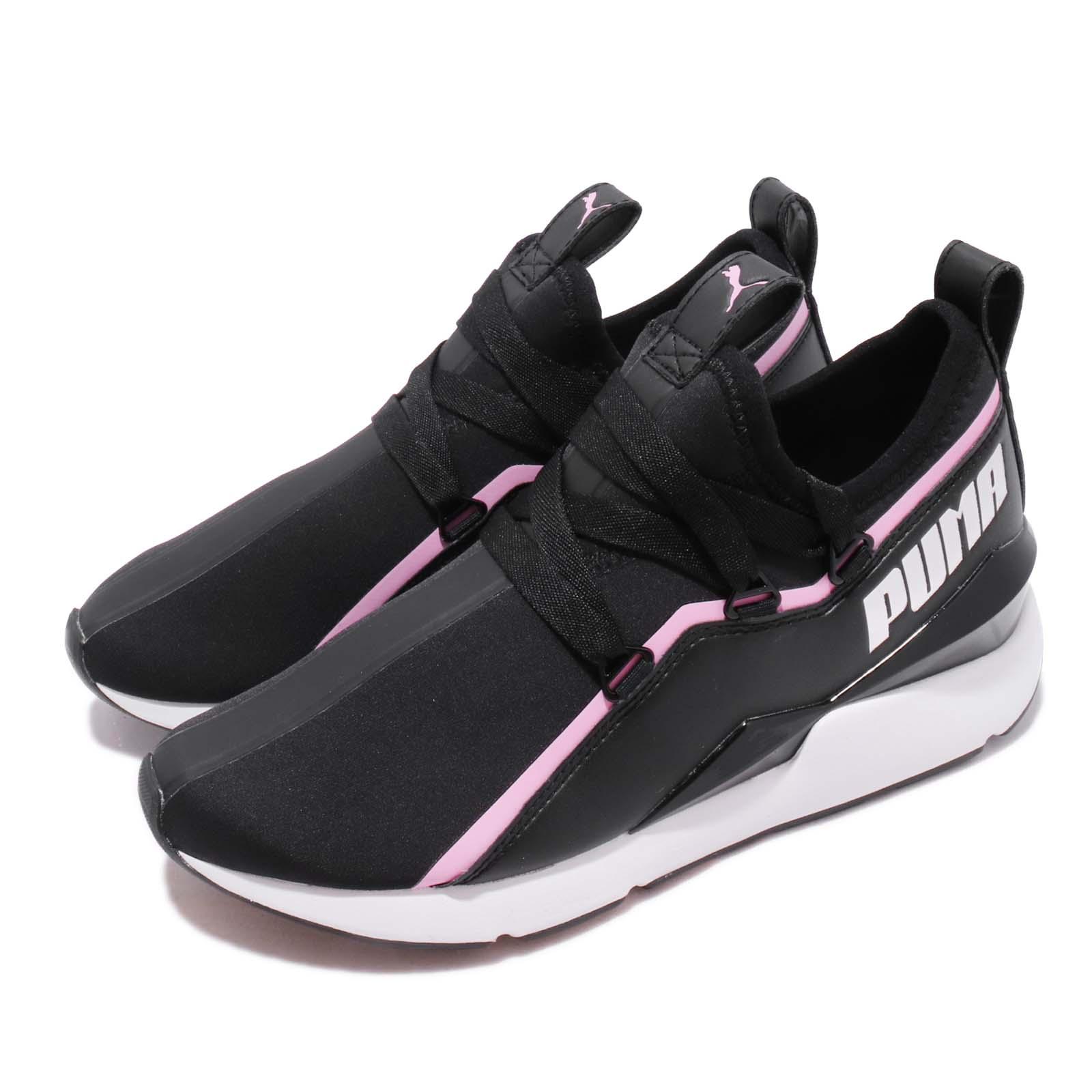 Puma 慢跑鞋 Muse 2 TZ 運動 女鞋 36921101