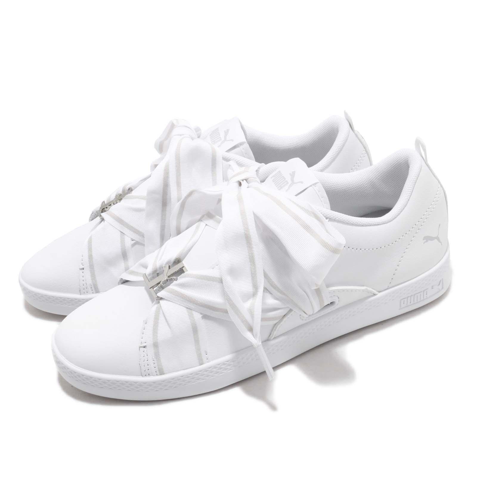 Puma 休閒鞋 Smash Buckle 運動 女鞋 36808102