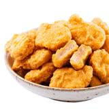 【KKLife-紅龍】經典原味雞塊 (500g*2包;2包/袋)