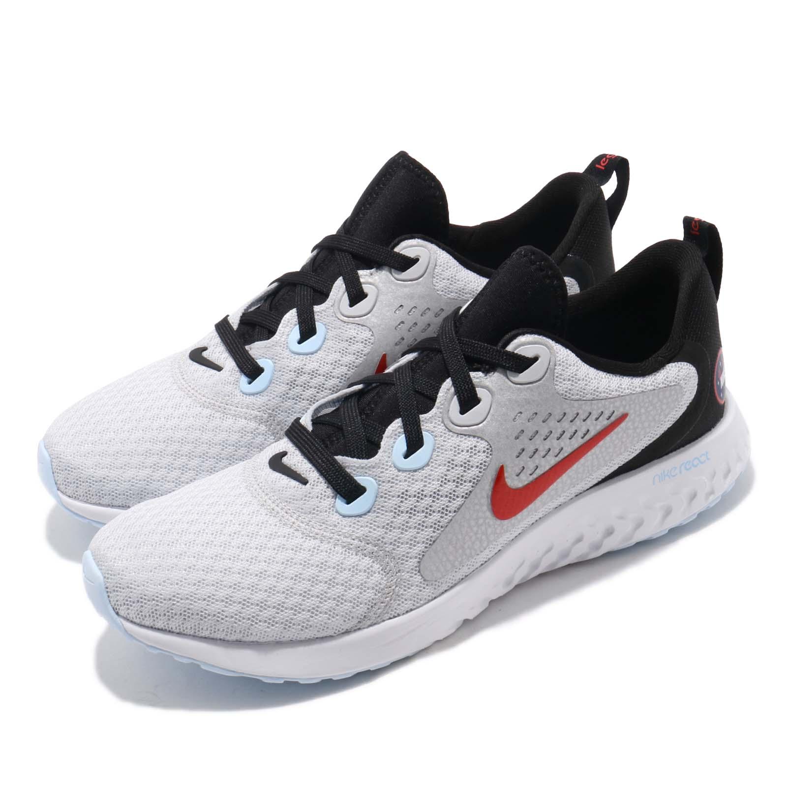 Nike Legend React SD 女鞋 AR0117-001