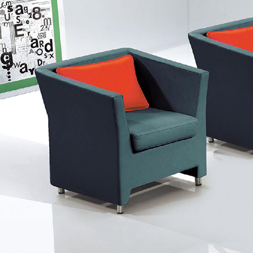 【空間生活】大都會布沙發
