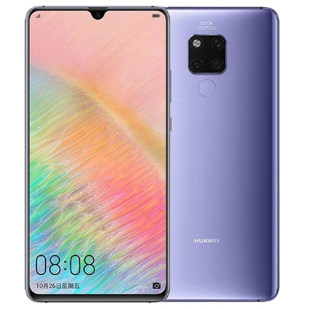 華為HUAWEI Mate 20 X 6G/128G 7.2吋雙卡八核智慧手機加碼送玻保(滿版)+空壓殼+行動電源+藍芽耳機+自拍桿+USB隨行燈