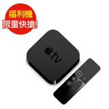 福利品 Apple TV 4 32GB(MR912TA/A)-第四代(七成新C)