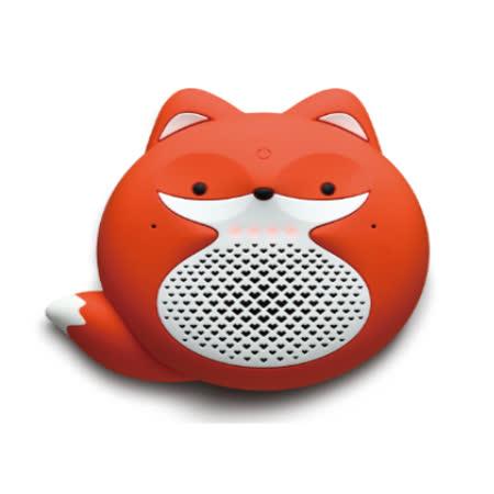 遠傳 小狐狸 智慧音箱