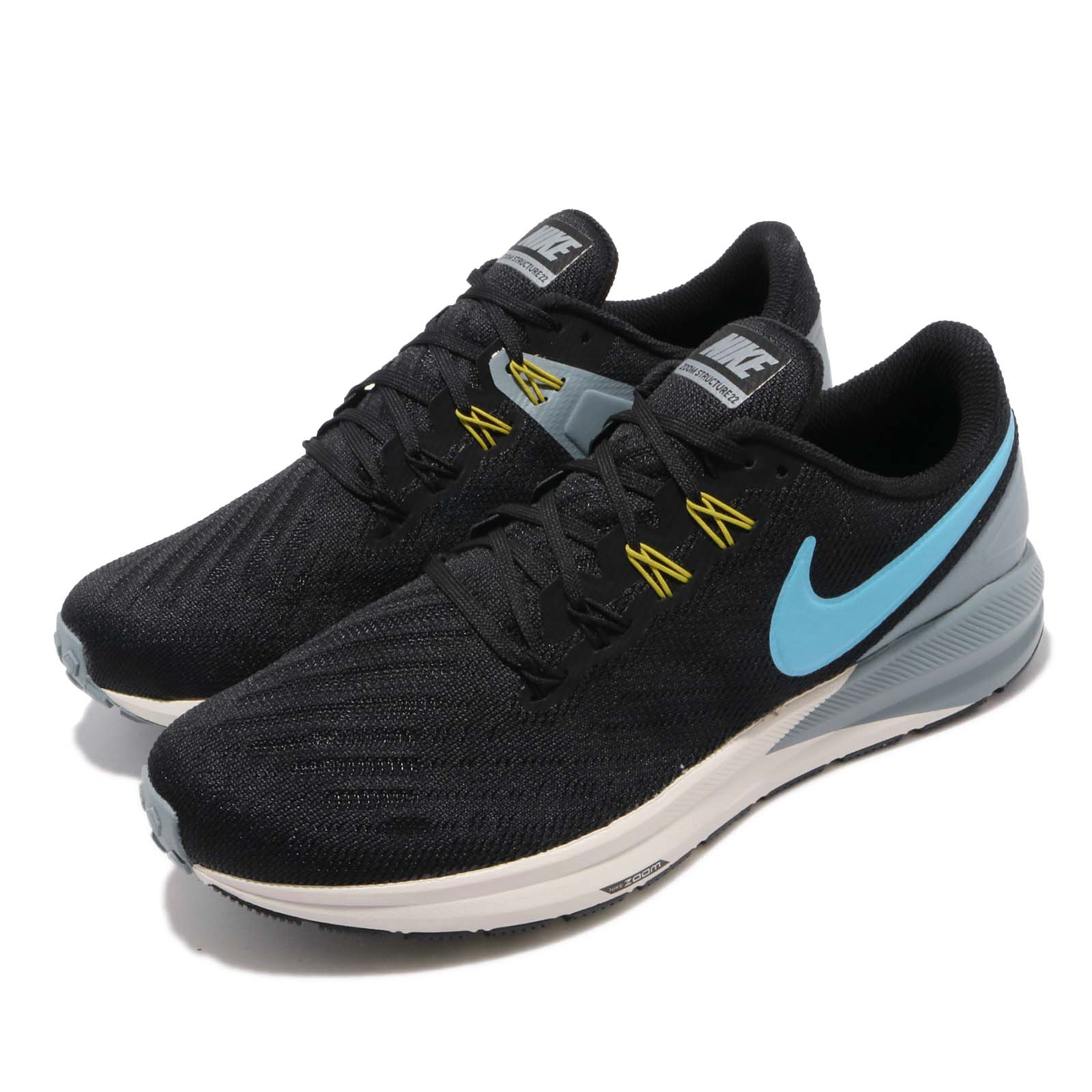Nike Zoom Structure 22 男鞋 AA1636-005