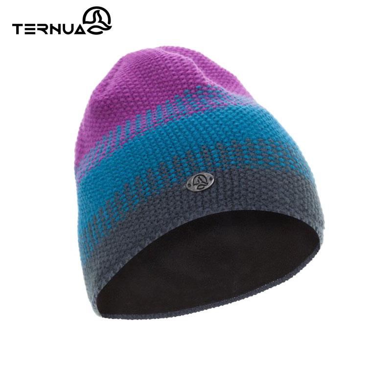 【西班牙TERNUA】美麗諾保暖毛帽2661658 / 城市綠洲(羊毛帽、保暖透氣、快乾)