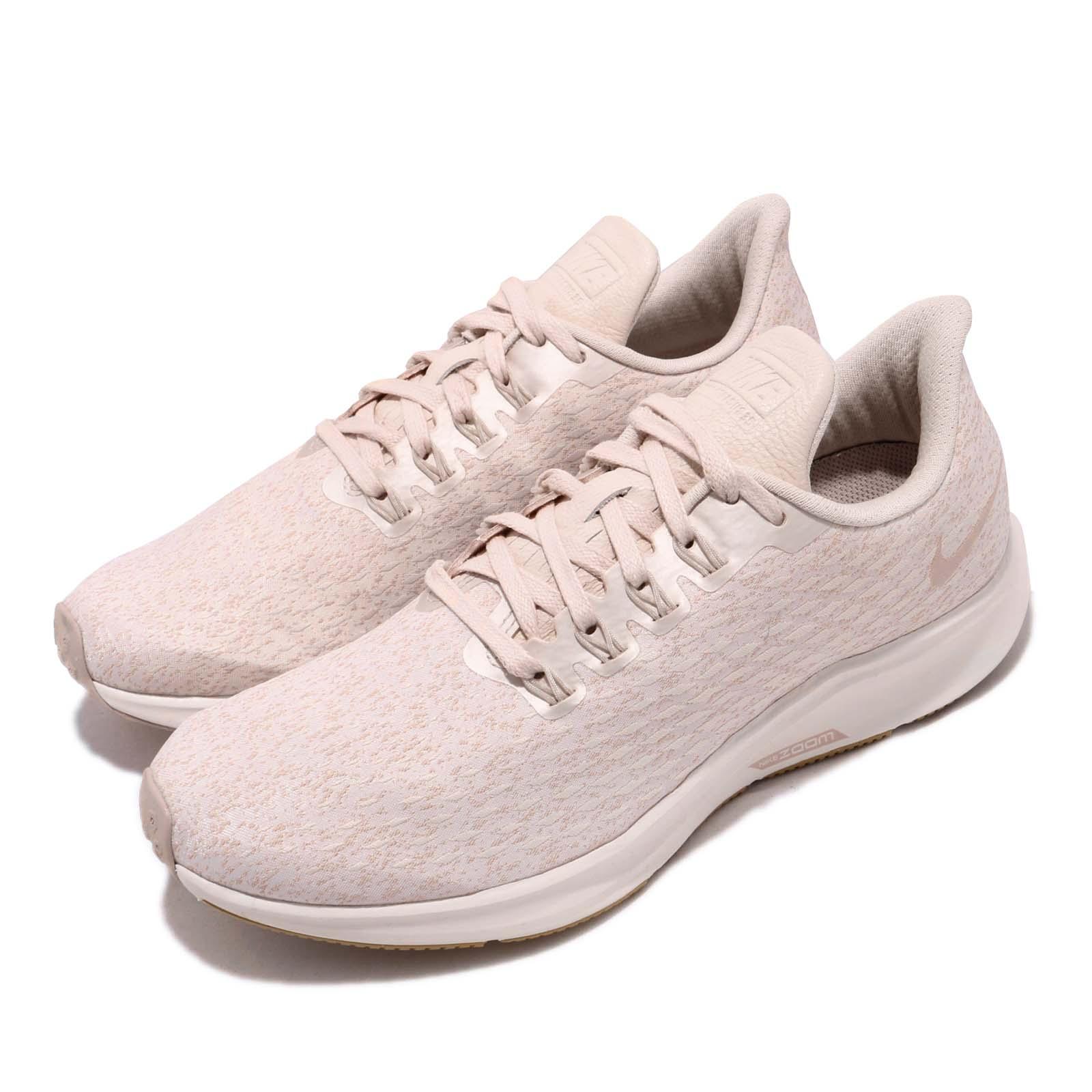 Nike 慢跑鞋 Zoom Pegasus 35 女鞋 AH8392-800