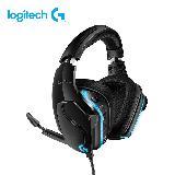 Logitech 羅技 G633S 7.1 聲道 LIGHTSYNC 遊戲耳機麥克風