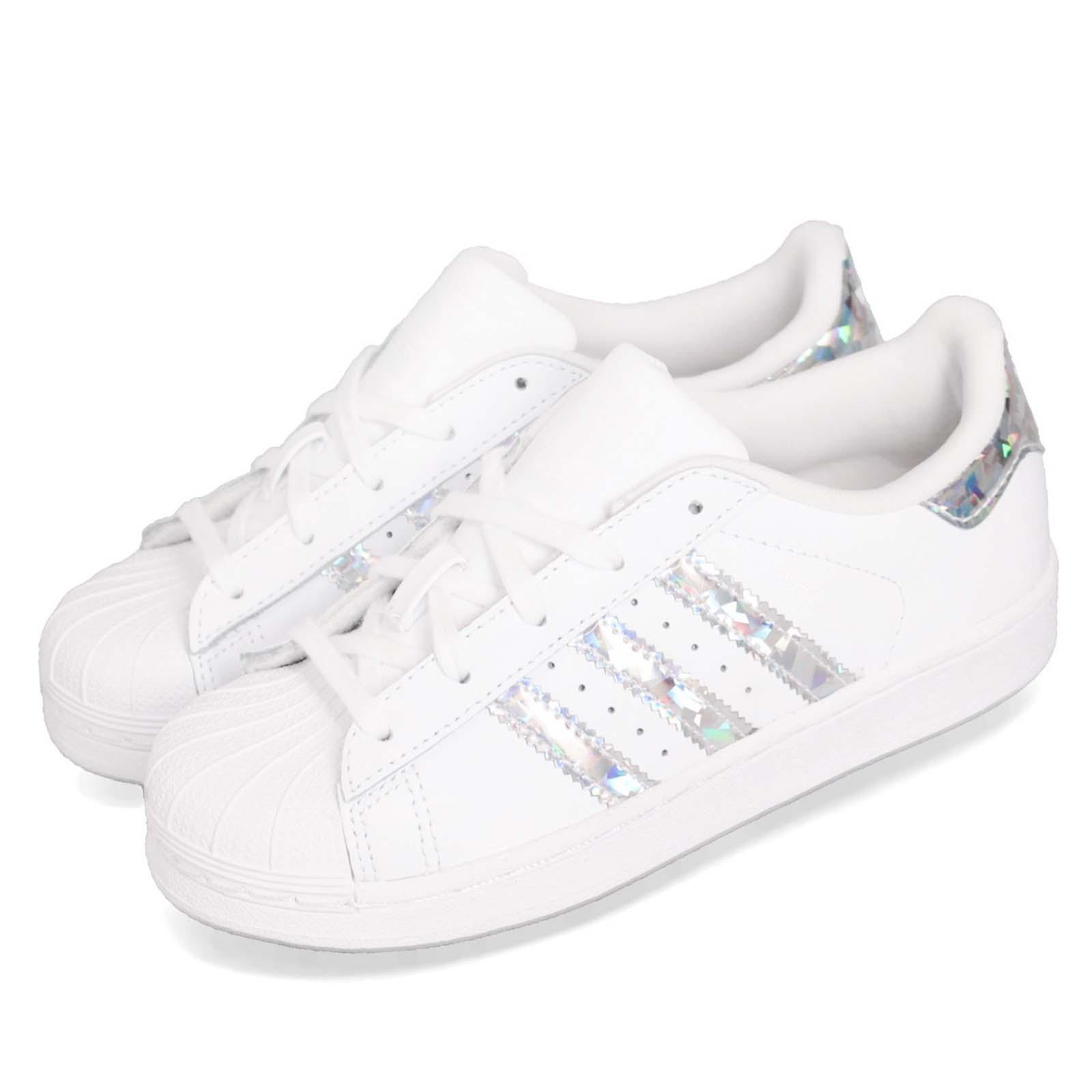 adidas 休閒鞋 Superstar 童鞋 CG6708