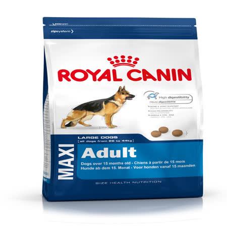 法國皇家 大型成犬糧15kg