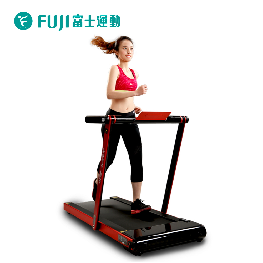 FUJI Happy run 平板樂跑機 FT-700