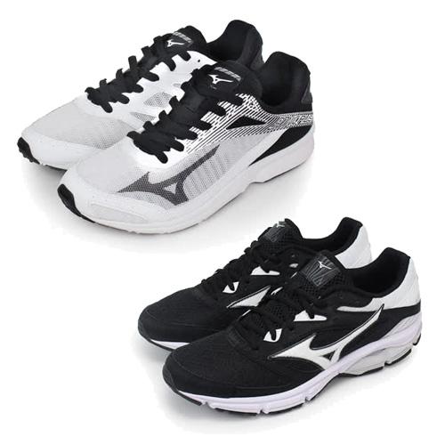 MIZUNO 男  獨家款熱銷慢跑鞋(二款任選)