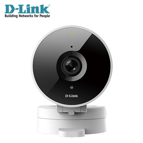 D-Link DCS-8010LH HD 廣角無線網路攝影機