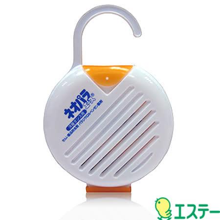 【雞仔牌】圓狀吊掛式便利防蟲劑-120g