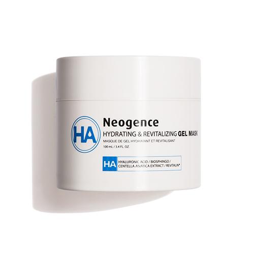 Neogence霓淨思 玻尿酸能量水凍膜100ml(盒損)