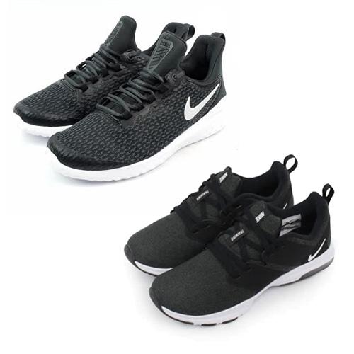 NIKE 女 訓練鞋/經典復古鞋(二款任選)    WMNS NIKE AIR BELLA TR 多功能(訓練)鞋- 924338001