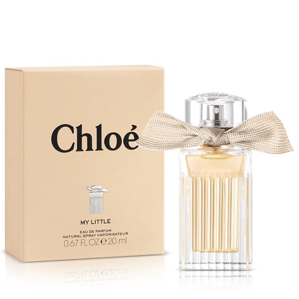 Chloe 小小同名女性淡香精 20ml