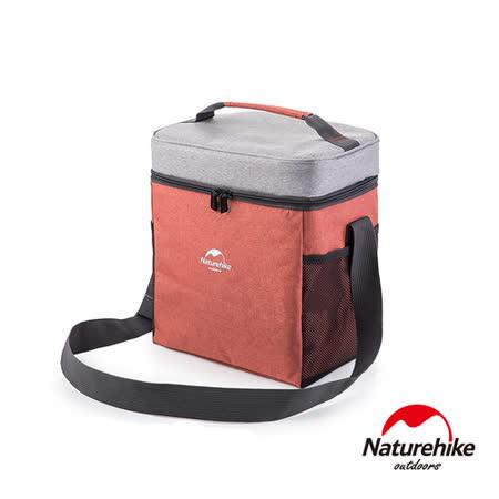 Naturehike  大號 豪華版輕量野餐兩用保冰包