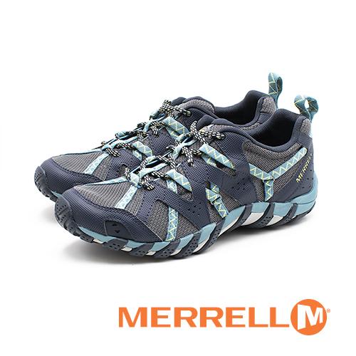 MERRELL(女)WATERPRO MAIPO 2水陸兩棲鞋-深藍(另有藍)