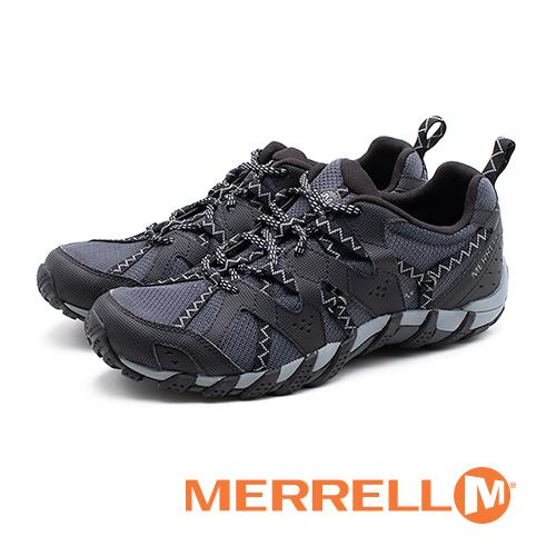 MERRELL(男)WATERPRO MAIPO 2水陸兩棲鞋-黑(另有深紅)