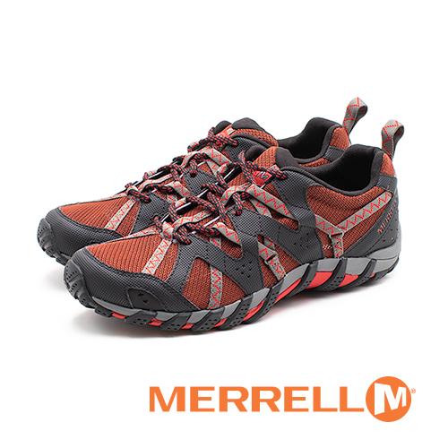 MERRELL(男)WATERPRO MAIPO 2水陸兩棲鞋-深紅(另有黑)