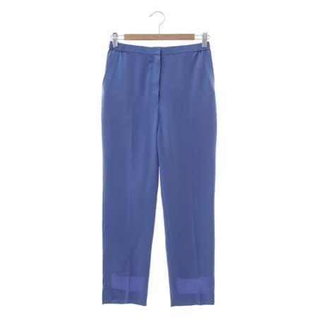 盈樺 百搭褲-藍