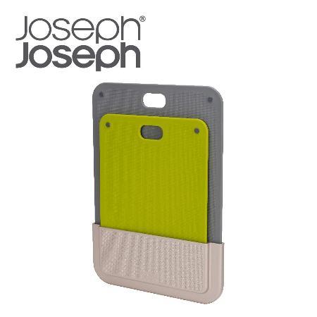 Joseph Joseph  可壁掛砧板兩件組