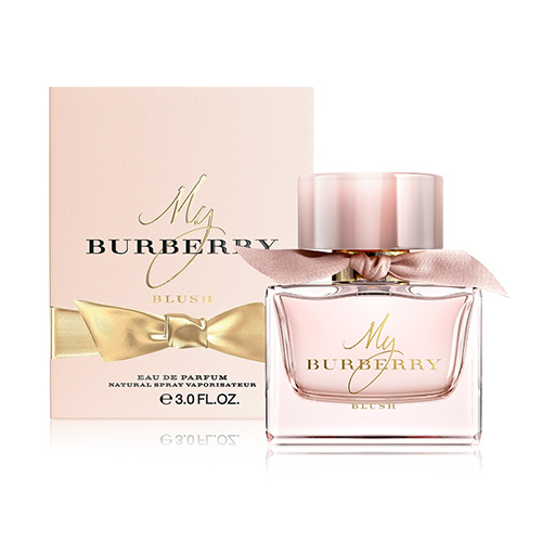 BURBERRY MY BURBERRY BLUSH 女性淡香精 30ml