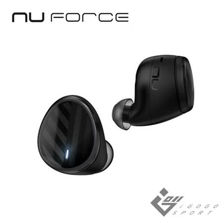 NuForce BE Free5 真無線藍芽耳機