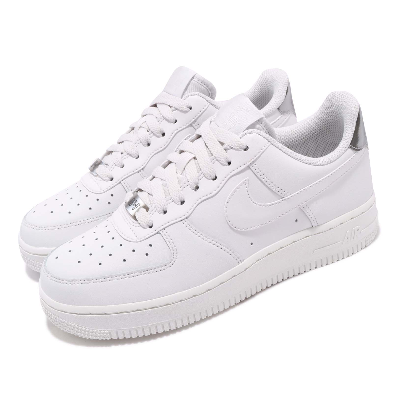 Nike 休閒鞋 Air Force 1 07 女鞋 AO2132-003