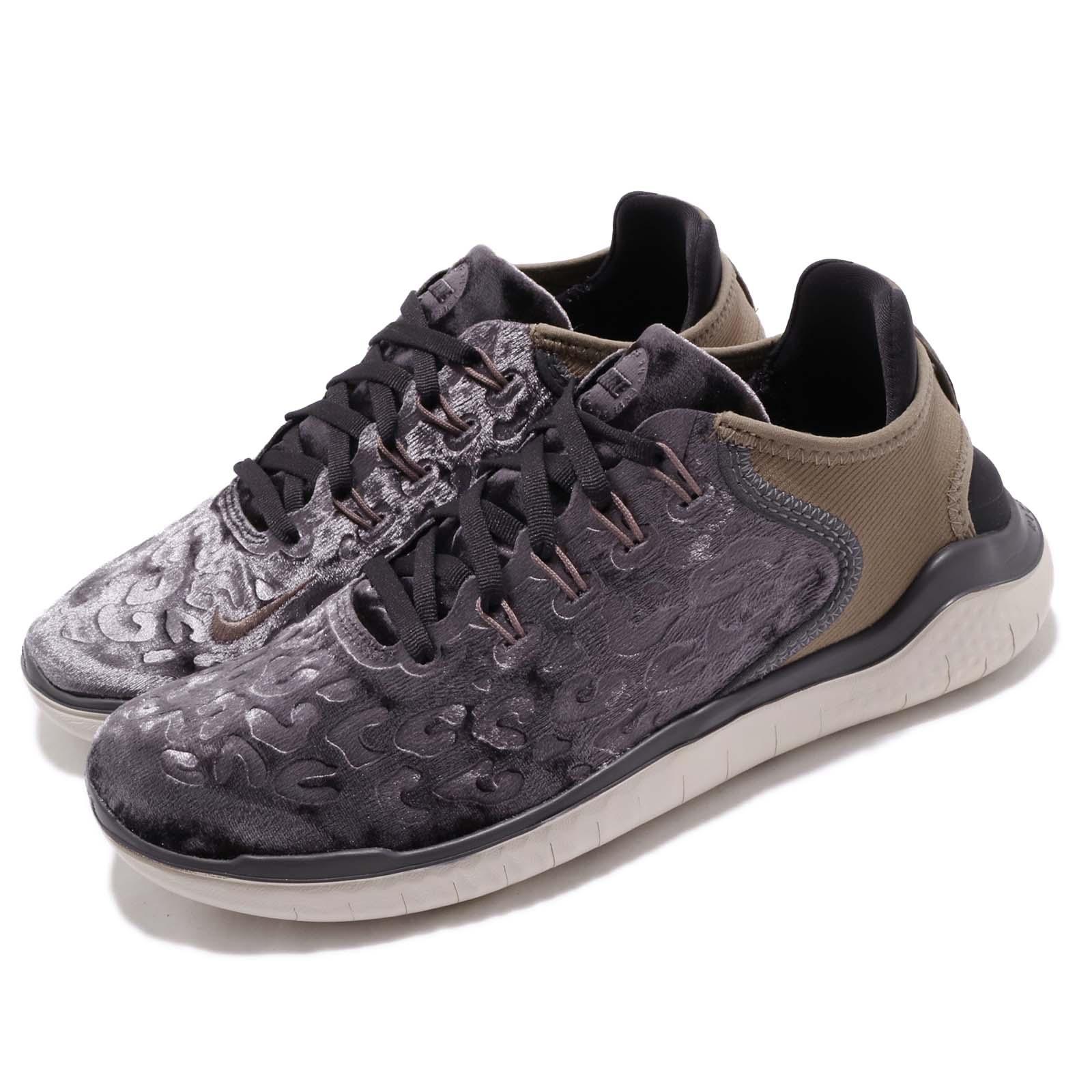 Nike 慢跑鞋 Free RN 18 運動 女鞋 AQ0563-020