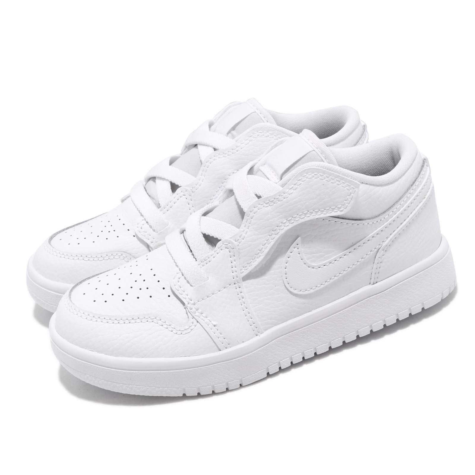 Nike 休閒鞋 Jordan 1 Low ALT 童鞋 BQ6066-129