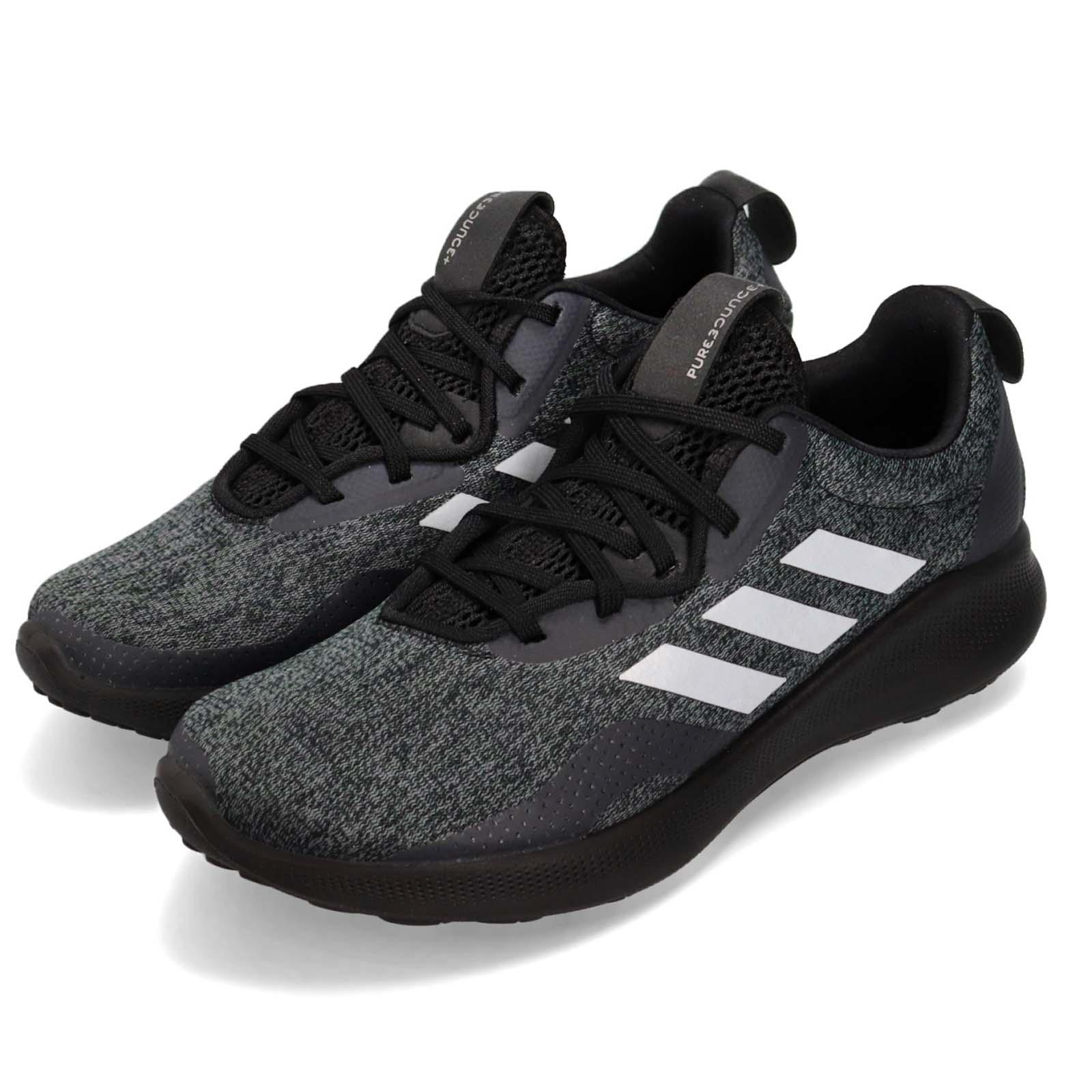adidas 慢跑鞋 Purebounce Street 女鞋 BC1031