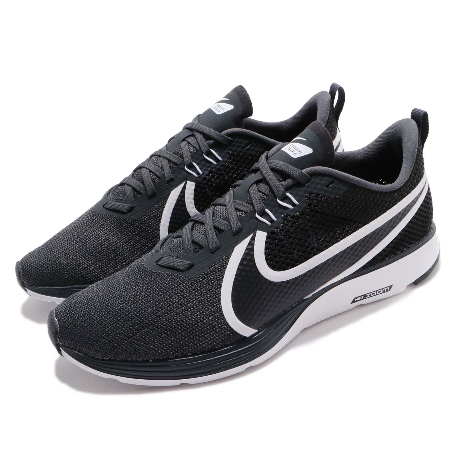 Nike 慢跑鞋 Zoom Strike 2 男鞋 AO1912-001