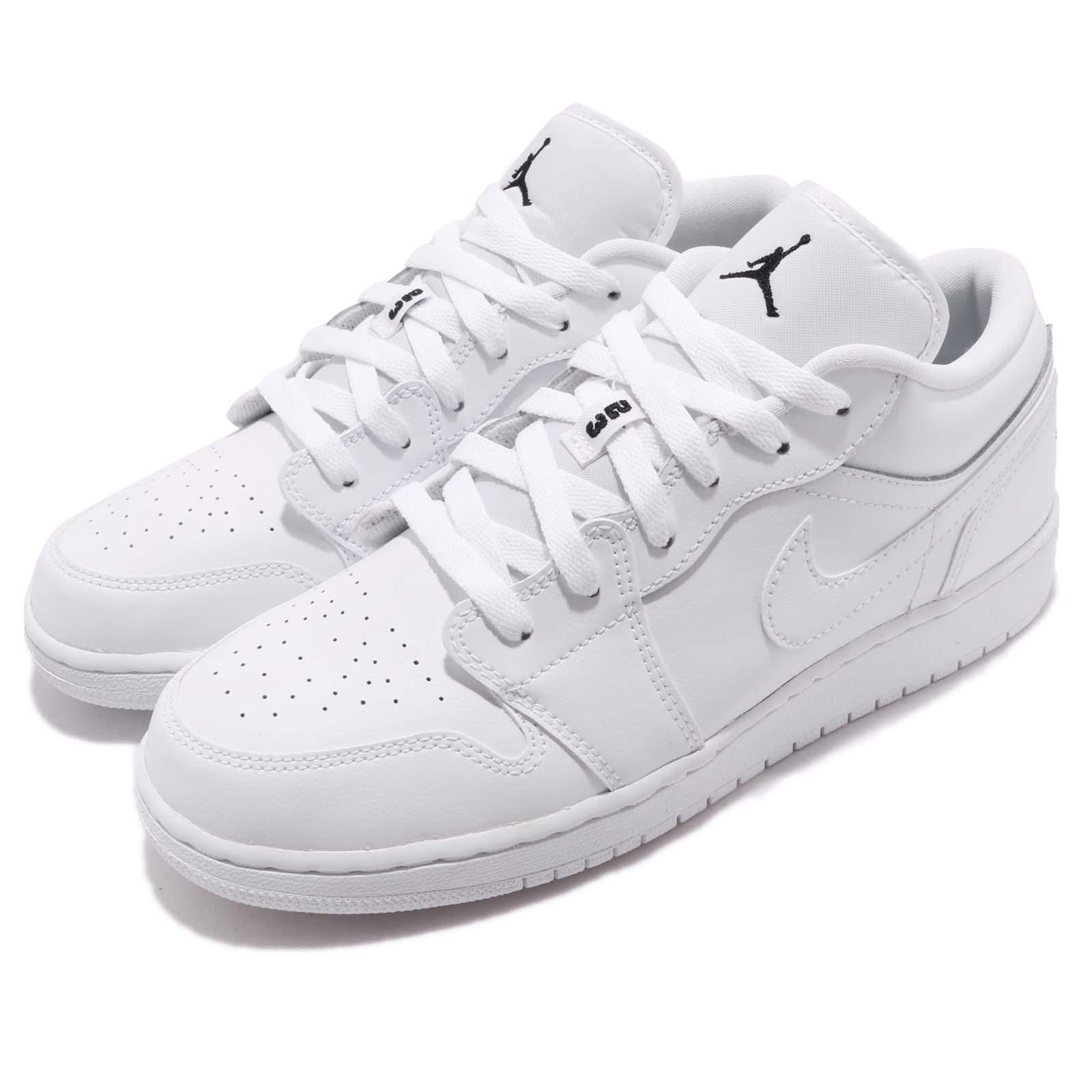 Nike Air Jordan 1代 GS 女鞋 553560-101