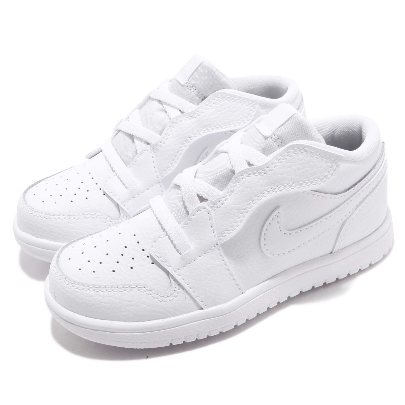 Nike 休閒鞋 Jordan 1 Low ALT 運動 童鞋 CI3436-129