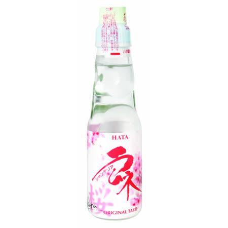 【Hatakosen】櫻花版彈珠汽水200ml