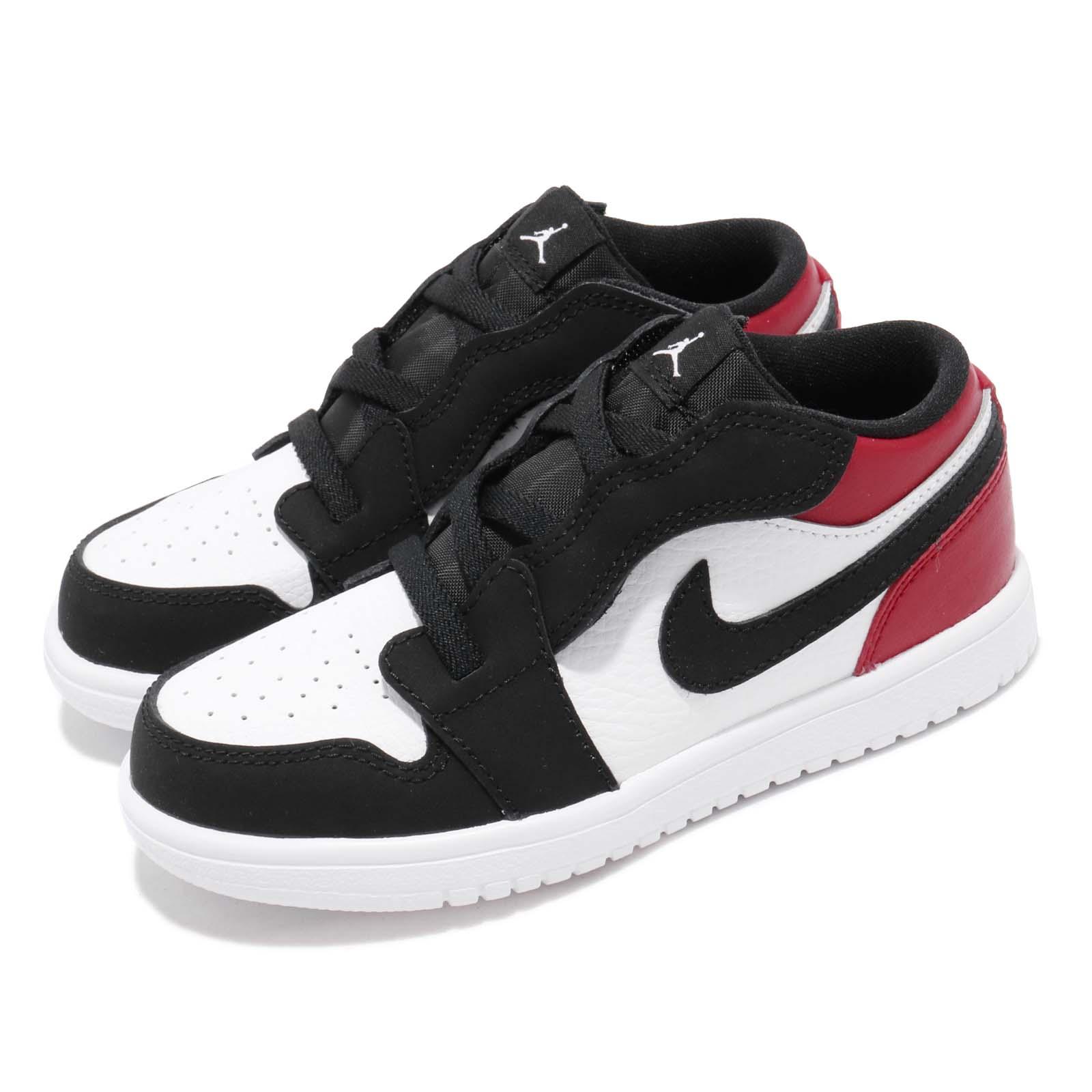 Nike 休閒鞋 Jordan 1 Low ALT 童鞋 CI3436-116