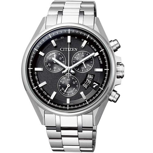 CITIZEN 星辰 電波腕錶(BY0140-57E)44mm
