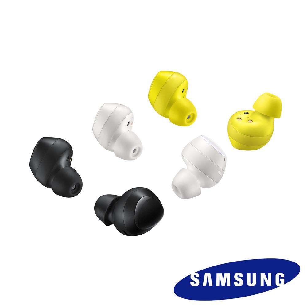 Samsung Galaxy Buds (SM-R170) 真無線藍牙耳機-送TESCOM mini負離子吹風機