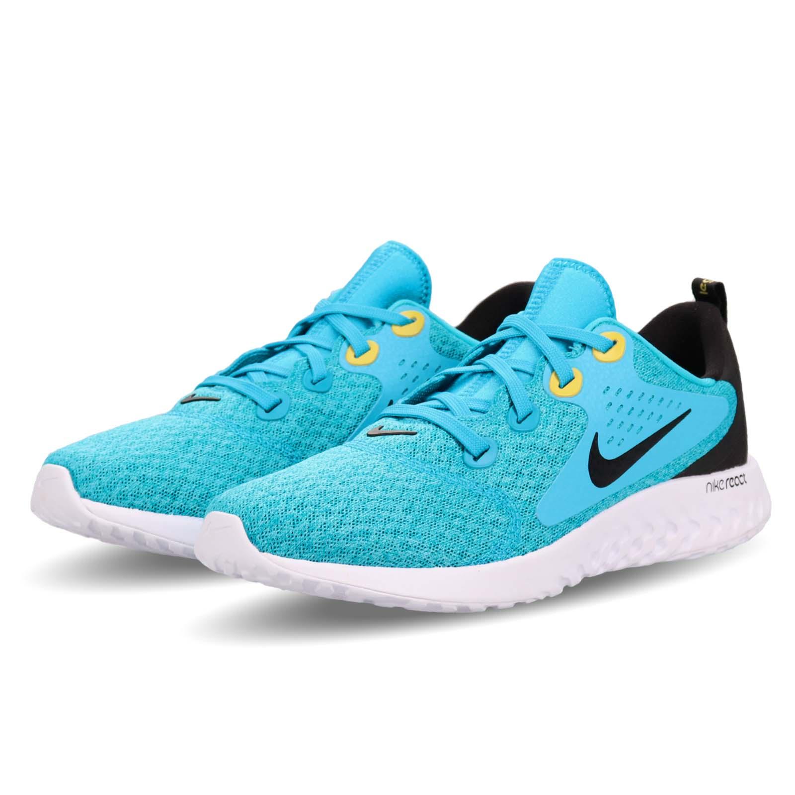 Nike 慢跑鞋 Legend React 女鞋 AH9438-401